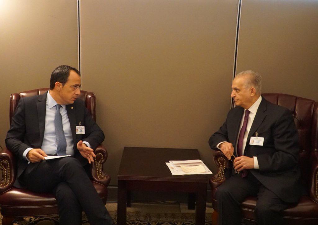 Holding an Iraqi-Jordanian-Egyptian tripartite summit in America 75367b43-023f-4e3d-83a1-f44b748e14a8