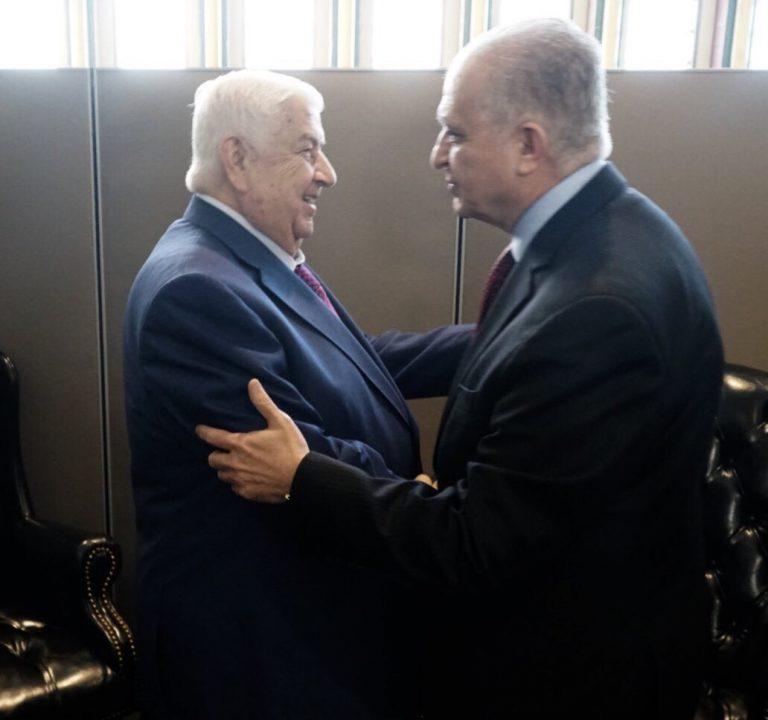 Holding an Iraqi-Jordanian-Egyptian tripartite summit in America - Page 2 778-768x720