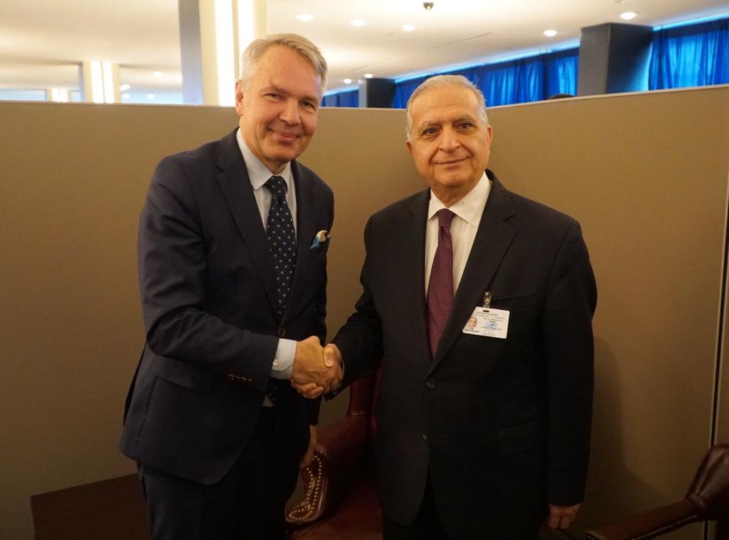 Holding an Iraqi-Jordanian-Egyptian tripartite summit in America E3ea9e2a-4fcb-4169-8735-88c11b90ef8d