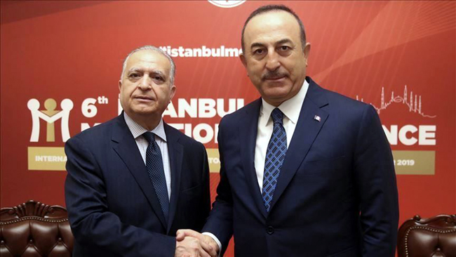 Foreign Minister participates in the 6th Istanbul Mediation Conference Bc74b95f1f