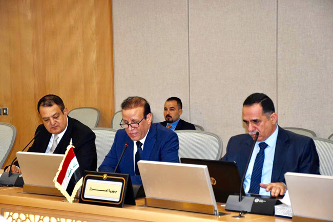 Iraqi-Gulf Friendship Committee discusses mechanisms to strengthen relations with Arab Gulf states 19a908e6-cee7-40f1-b2a6-f2c91609a630-1