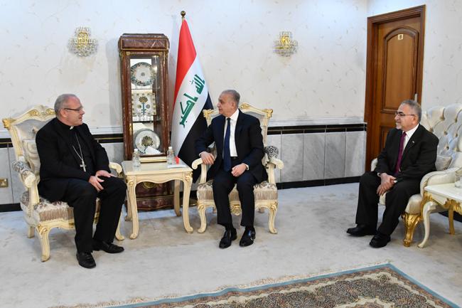 Foreign Minister receives the Vatican Ambassador DSC_3732