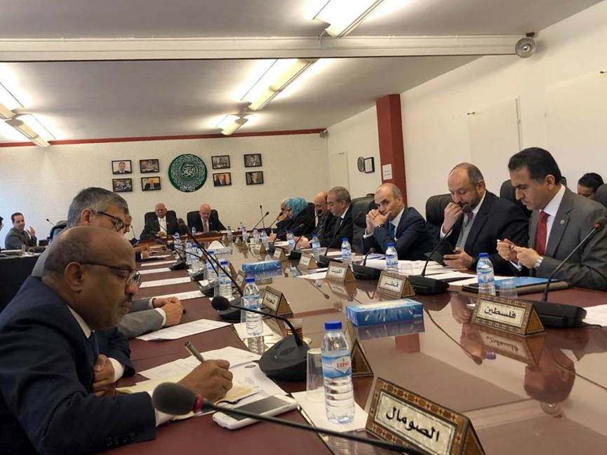 The conclusion of the Iraqi Presidency of the Arab Group in Geneva %D8%B5%D9%88%D8%B1-%D8%A7%D9%84%D8%AE%D8%A8%D8%B1-3443-%D8%A7%D9%84%D8%AB%D8%A7%D9%86%D9%8A%D8%A9