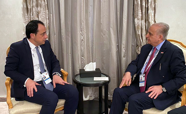 Foreign Minister calls on Cyprus investment companies to work in Iraq WhatsApp-Image-2020-02-15-at-6.18.41-PM-1