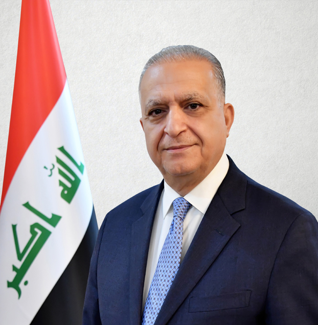 The Foreign Minister makes a phone call to the interim charge d'affaires at the Iraqi embassy in Croatia 650
