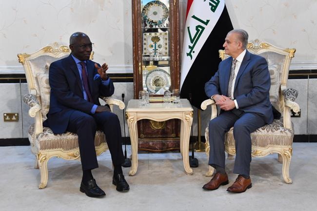 Saleh urges reprisals for genocide DSC_9410