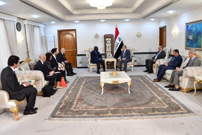 Saleh urges reprisals for genocide DSC_9429