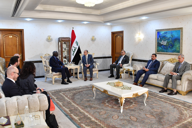 Saleh urges reprisals for genocide DSC_9434