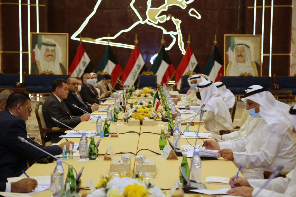 Iraq's Minister of Finance visits Kuwait for talks on economic cooperation, investment AA8D8459-8468-42F7-BCD5-FDAF5FE2F247-1024x682